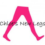 Chloes New Legs